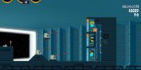 Death Star 2-15 (Angry Birds Star Wars)