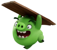 ABMovie Minon Pig 6