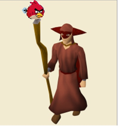 File:Fire wizard with red bird staff.jpg