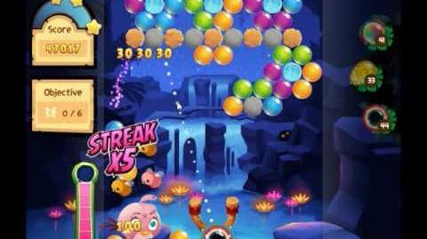 Angry Birds POP! Level 24 Walkthrough