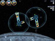 Death Star 2-10 (Angry Birds Star Wars)