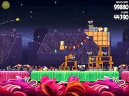 Official Angry Birds Rio Walkthrough Carnival Upheaval 7-10