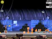 Official Angry Birds Rio Walkthrough Smuggler's Den 2-11