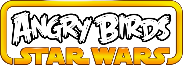 File:Angry Birds Star Wars logo.png