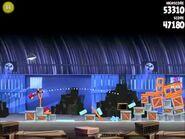 Official Angry Birds Rio Walkthrough Smuggler's Den 2-14