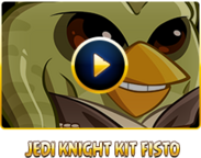 Jedi knight kit fisto