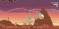 Tatooine 1-10 (Angry Birds Star Wars)