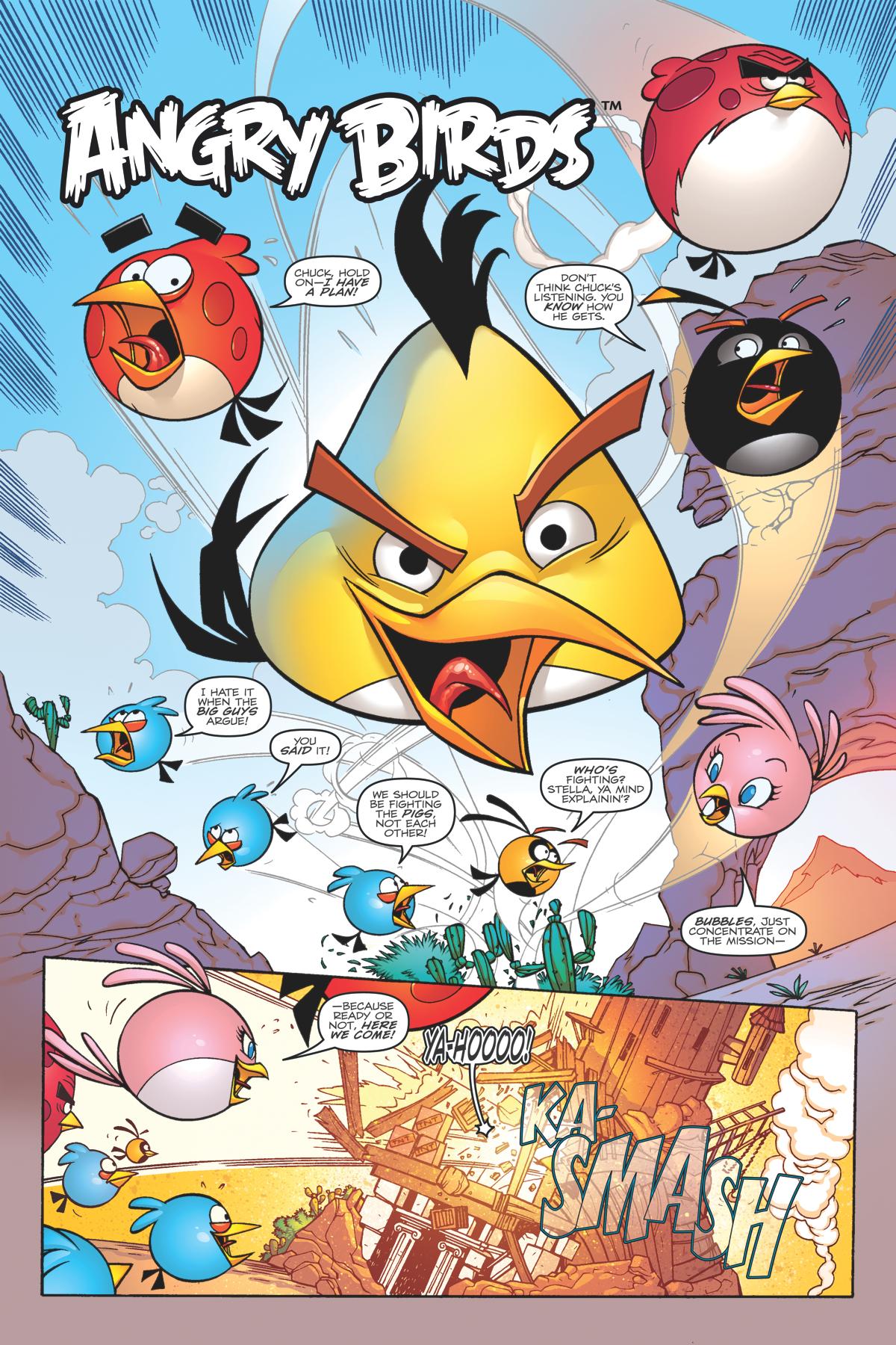 Transformers Windblade (2015) #1 - Transformers Comics - TFW2005