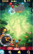 Screenshot AB POP!- Bomb's gameplay