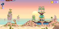 Beach Day Level 11