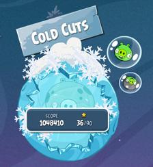 Cold-Cuts