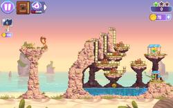 ABStella BeachDayLvl52