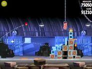 Official Angry Birds Rio Walkthrough Smuggler's Den 2-9