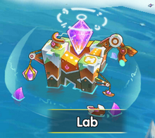 ABAceFighter Lab