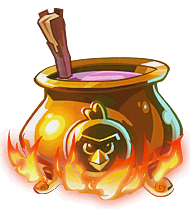 File:GoldenCauldron (Transparent).png
