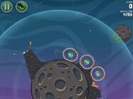 Cold Cuts 2-5 (Angry Birds Space)