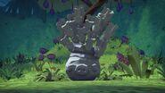 Stone Artist Pig