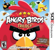 Angry Birds Trilogy 3