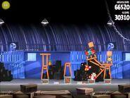 Official Angry Birds Rio Walkthrough Smuggler's Den 1-15