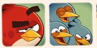 Angry Birds 2/The Nest/Avatar