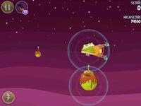 Utopia 4-15 (Angry Birds Space)
