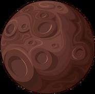 THEME TATOOINE COMMON PLANET 1