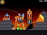 Official Angry Birds Seasons Walkthrough Trick or Treat 1-9