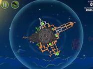 Pig Bang 1-23 (Angry Birds Space)