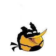 File:Orange Bird.jpg