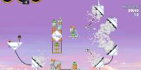 Cloud City 4-6 (Angry Birds Star Wars)