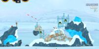 Hoth 3-8 (Angry Birds Star Wars)