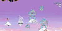 Cloud City 4-10 (Angry Birds Star Wars)