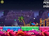 Official Angry Birds Rio Walkthrough Carnival Upheaval 7-13