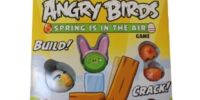 Angry Birds: Spring Is In The Air