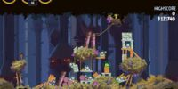 Moon of Endor 5-26 (Angry Birds Star Wars)