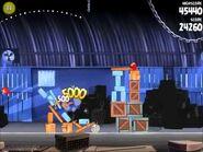 Official Angry Birds Rio Walkthrough Smuggler's Den 1-5