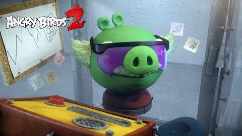 Angry Birds 2 – Test Piggies The Pig Inflator