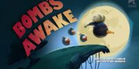 Bomb's Awake