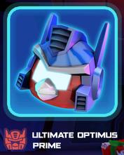 Ultimate Optimus Prime
