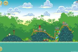Angry-Birds-Bad-Piggies-Level-19-1