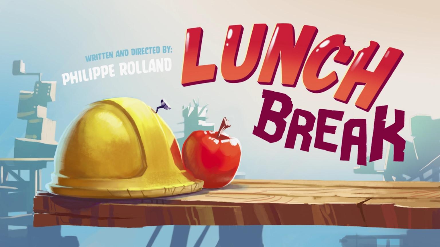 Lunch Break   Angry Birds Wiki   FANDOM powered by Wikia
