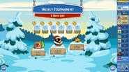 After Tournament I Score