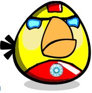 Iron Bird Alt