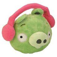 Earmuffs Pig