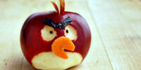 Apple Bird