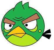 Poison Bird Redisign