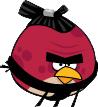 Sumo Bird