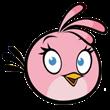 Angry Birds Pink Bird