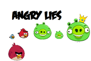 Angrylies