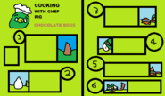 Angry Birds Comics 1 pages 6